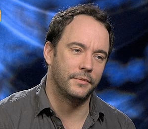 'Extra' Has the Latest with Dave Matthews
