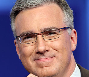 Keith Olbermann Heads to Current TV