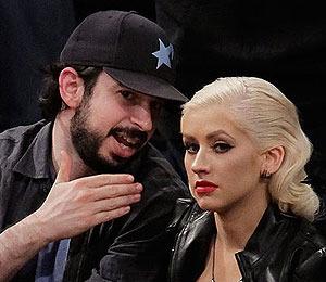 Christina Aguilera Divorce Finalized