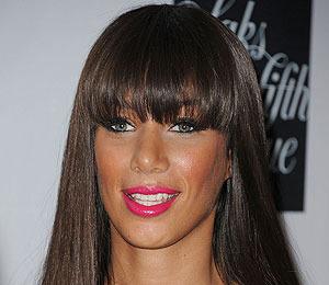 Leona Lewis: 'I'd Do a Good Job' as 'X Factor' Judge