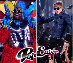 Vote! The #1 Performance on Stage at the 2011 Grammys