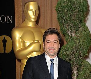 Oscar Nominee Trivia File: Javier Bardem