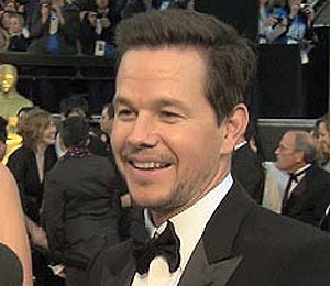 Mark Wahlberg Dishes on 'The Fighter 2'
