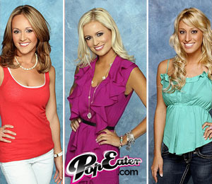 Vote! Who Will Be the Next 'Bachelorette'!