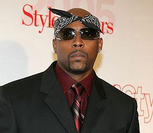 Rapper Nate Dogg Dead at 41