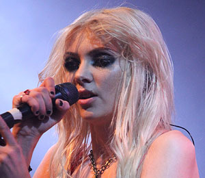 Taylor Momsen to Co-Host 'X Factor'?