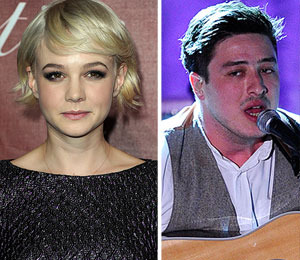 Are Carey Mulligan and Marcus Mumford Dating?