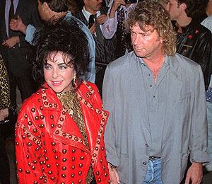 Elizabeth Taylor Wrote 'Goodbye Letter' to Her Last Husband