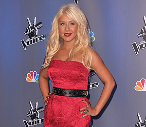 Extra Scoop: For Sale: Intimate Photos of Christina Aguilera