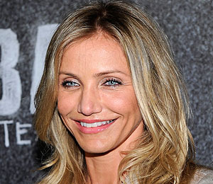 Cameron Diaz on A-Rod Movie: 'Absolutely Not True'