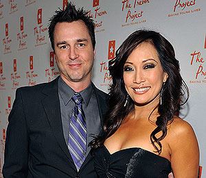 Carrie Ann Inaba's Surprise Wedding Proposal on Live TV