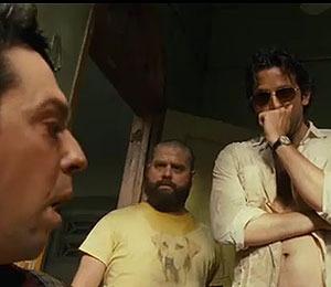Trailer! 'The Hangover Part II'