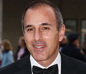 NBC: Matt Lauer Has 'Long Term Contract' with 'Today'
