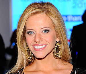 Exclusive! 'Jersey' Housewife Dina Manzo's New Reality Show