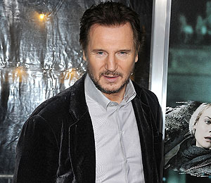 Liam Neeson Replaced in 'Hangover Part II'
