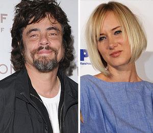Benicio del Toro and Kimberly Stewart Expecting