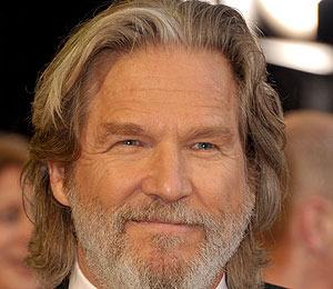 Jeff Bridges Signs Record Deal