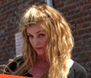Kirstie Alley's 'Dancing' Diet: 'I Don't Eat'