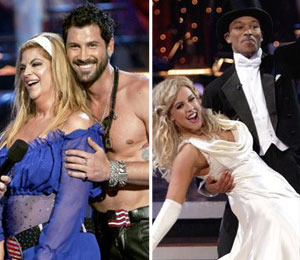 Vote! Who Should Pair Up on 'DWTS'?