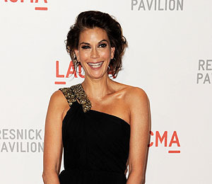 Teri Hatcher's Mystery Illness