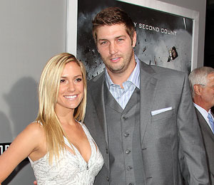 Kristin Cavallari and Jay Cutler Engaged