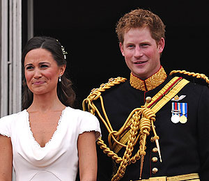 Pippa and Harry: The Next Royal Couple?