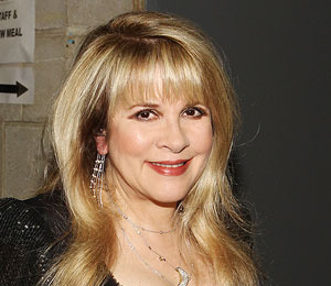'Extra's' Stevie Nicks Fix: A Secret Journal, Past Loves and New Album