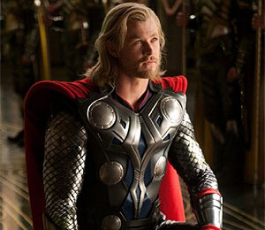 'Thor' Roars into Theaters This Weekend