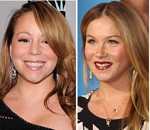 Happy Mother's Day to First-Time Celeb Moms!