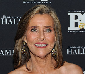 Meredith Vieira Calls It a Day at 'Today'