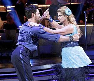 Kirstie Alley's Dangerous 'Dancing' Diet