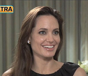 Angelina Jolie in Cannes: 'Kung Fu Panda', Kids and Tats
