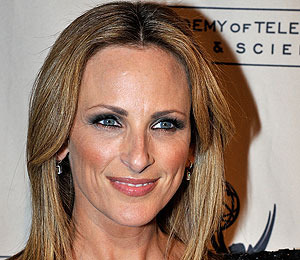 Marlee Matlin Owes $50K in Back Taxes