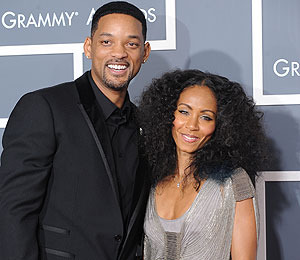 Extra Scoop: Oprah's Final Guests to be Will Smith and Jada Pinkett Smith