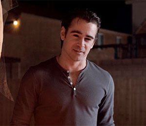 Trailer! Colin Farrell in 'Fright Night'