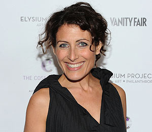 Lisa Edelstein is Exiting the 'House'