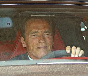 Arnold Schwarzenegger's Baby Mama Revealed: New Details