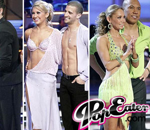 Vote! Who Will Win 'Dancing with the Stars'?