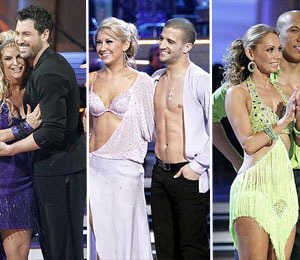 'DWTS' Recap: Kirstie's 'Risky' Plan to Win It All