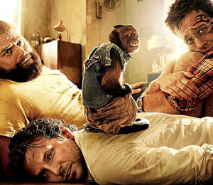 'The Hangover 2': 'Extra' Truth or Dare