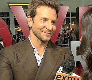 'Extra' Raw! At the 'Hangover 2' Premiere