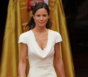 Extra Scoop: Pippa Middleton's Hot Body Secret