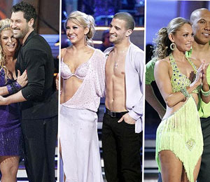 'DWTS' Finale Preview: The Final Three