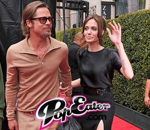 Vote! Should Brad Pitt and Angelina Jolie Tie the Knot?
