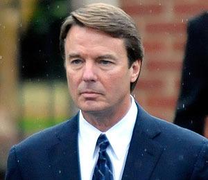 John Edwards May Face Criminal Charges