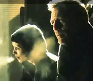 Extra Scoop: 'The Girl with the Dragon Tattoo' Trailer Leaked