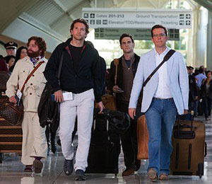 Weekend Movies: 'Hangover 2' Makes Box Office History