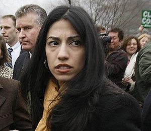 'Weinergate': Who is Mrs. Anthony Weiner?