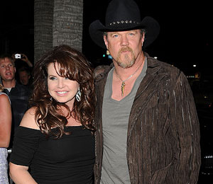 Fire Destroys Country Star Trace Adkins' Home