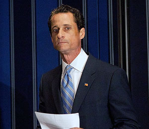Another Weiner Woman Emerges: Meet Traci Nobles